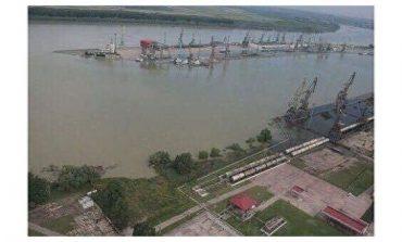 Одесская область: Кабмин передал в управление Минэнерго «терминал Курченко» в Ренийском порту