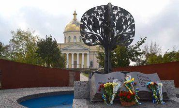 В Болграде отметили День Достоинства и Свободы