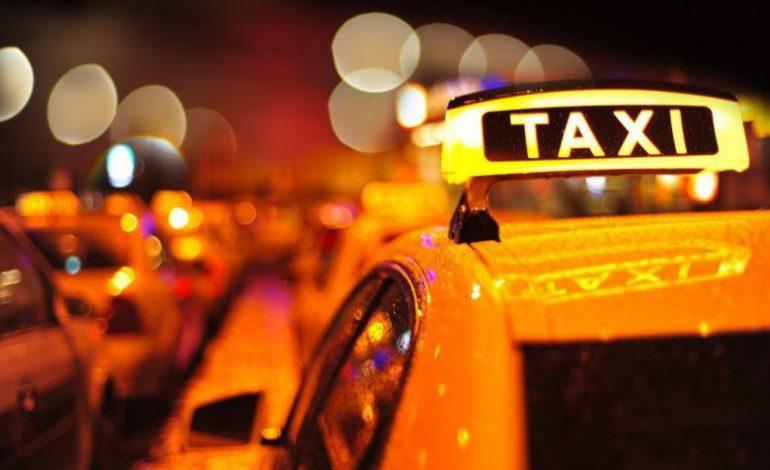 Услуга бесплатного такси в Украине: кто может ее получить