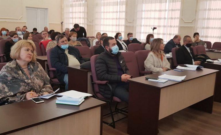 Первая сессия: в Арцизском городском совете оформился альянс «За майбутне», ОПЗЖ и ЕС