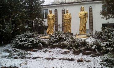 Арциз: прощальные аккорды  уходящего ноября ( фоторепортаж)