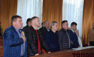 Болградский горсовет VIII созыва приступил к работе