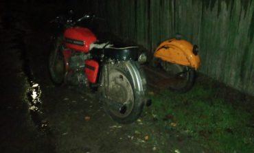 В Ренийском районе мотоцикл врезался в забор, погиб водитель