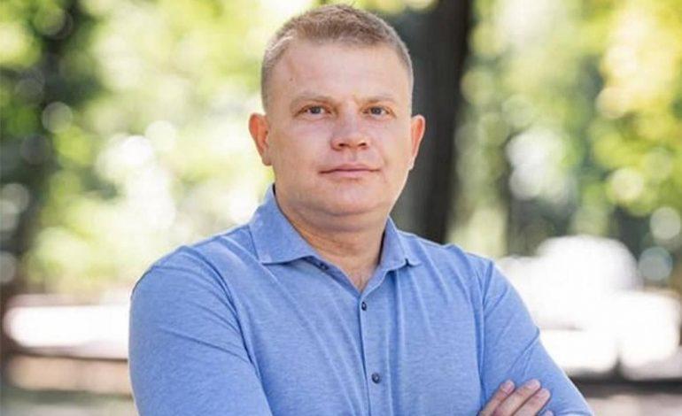 Избранный мэр Белгорода-Днестровского заболел коронавирусом