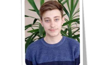 Ученик Ренийского лицея – призёр Всеукраинского конкурса Малой академии наук