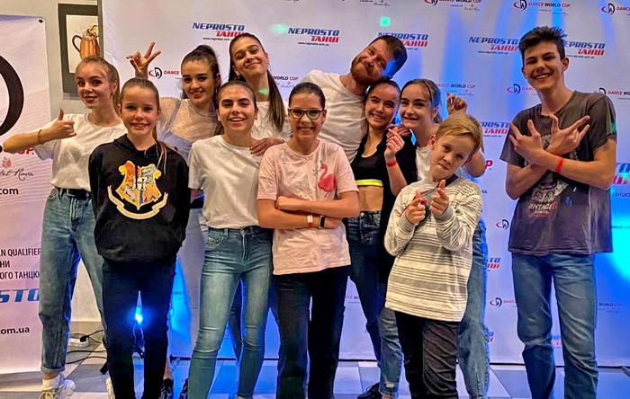 Кто лучший: одесситы завоевали 11 медалей на Кубке Украины по степу (фото)