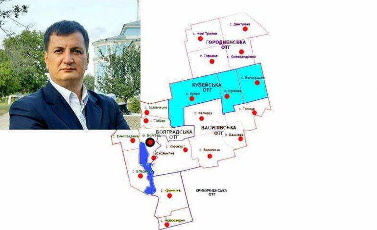 Стали известны официальные результаты выборов в сельсовет Кубейской ОТГ Болградского района