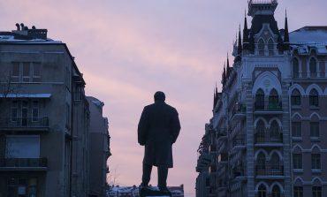 История парка Шевченко: от крепости к парку культуры и отдыха