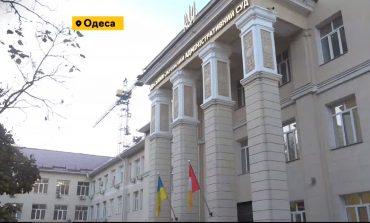 """Партия """"Наш край"""" отстаивает в суде своё право быть представленной в Одесском облсовете (видео)"""