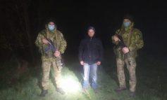 Житель Арцизского района случайно забрел в Молдову, его вернули пограничники