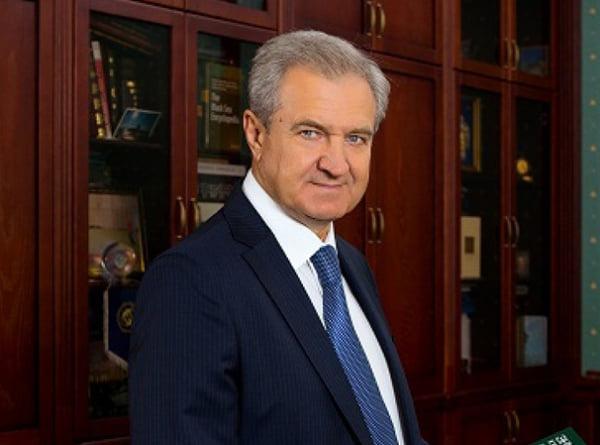 Кабмин согласовал назначение Сергея Гриневецкого на должность главы Одесской ОГА