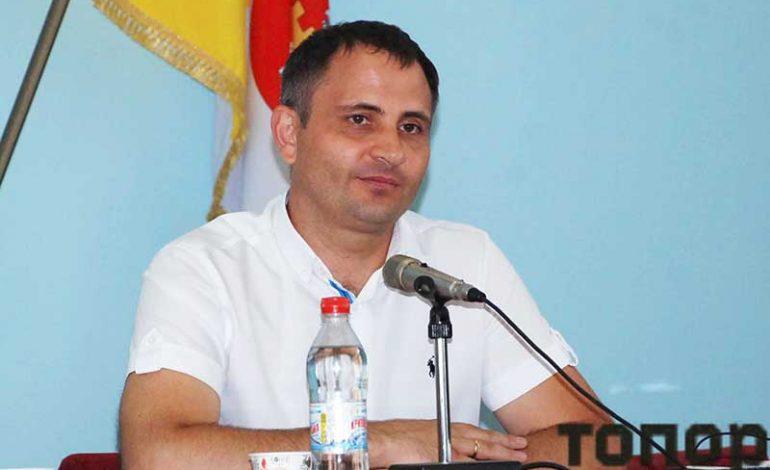 ЦИК опубликовала официальные результаты выборов Болградского городского головы