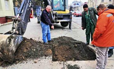 Знаменитую одесскую улицу Мясоедовскую решили преобразить