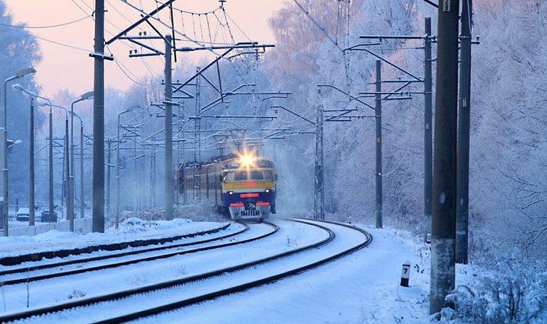 На новогодние праздники из Одессы будут ходить дополнительные поезда