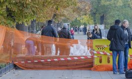 В центре Одессы начались поиски турецкой крепости (фото)