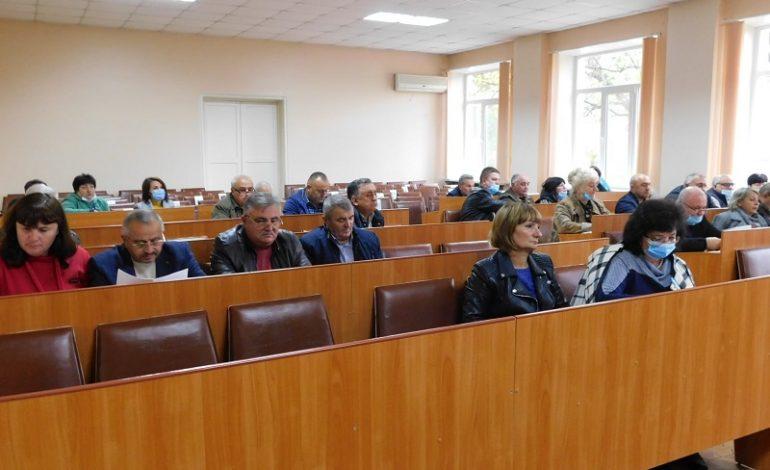 В Тарутино врачу-педиатру присвоили звание «Почетный гражданин Тарутинского района»