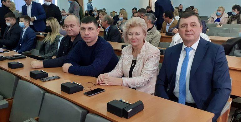 Первый блин комом? Странная сессия Белгород-Днестровского райсовета