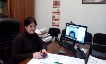 В Тарутинском районе стартовал I тур конкурса «Учитель года - 2021»