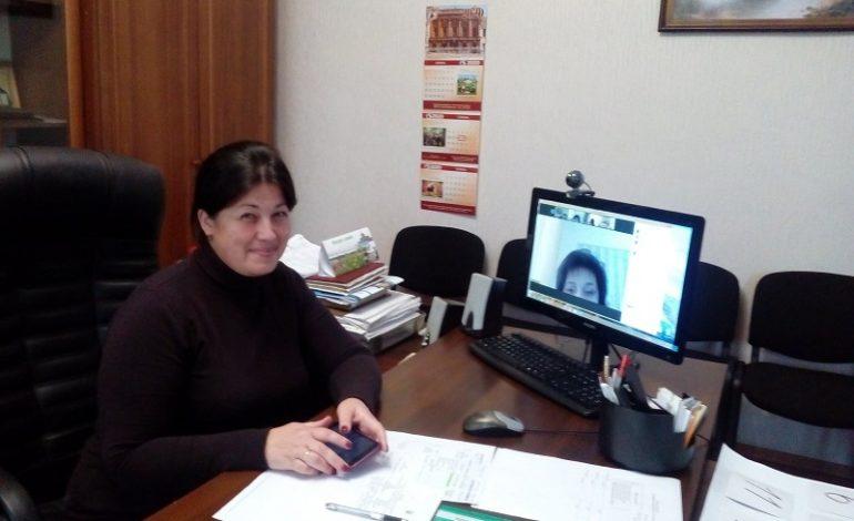 В Тарутинском районе стартовал I тур конкурса «Учитель года — 2021»