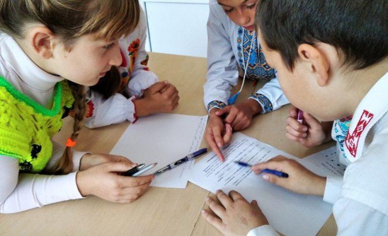 В Арцизе прошли мероприятия, посвящённые государственному языку