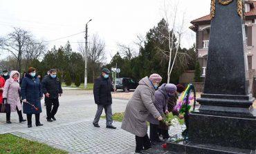 В Болграде отметили 252-летие Ивана Инзова