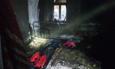 Болградский район: в Кубее на пожаре погибла трехлетняя девочка (фото)