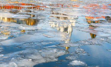 В Украине предупредили об усилении ледовых явлений