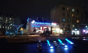 На Греческой площади в центре Одессы разместят временный каток (ФОТО)
