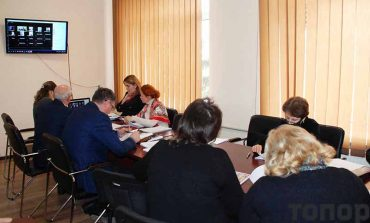 Болградский райсовет передал вновь созданным ОТГ коммунальные организации, учреждения и заведения