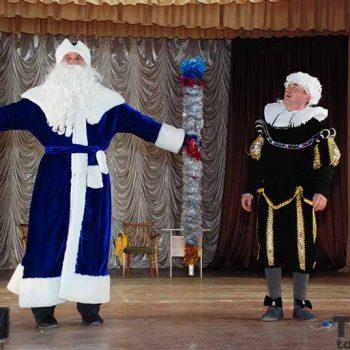 «ОнгЪл - Оливье» в Болграде (ФОТО)