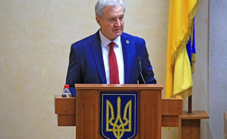 Новый глава Одесской ОГА рассказал, кого хочет к себе в заместители