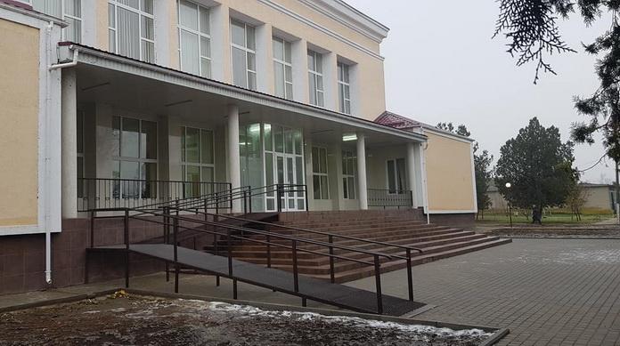 Восстановлен из пепла: в Ренийском районе завершили ремонт Котловинского ДК (фото)