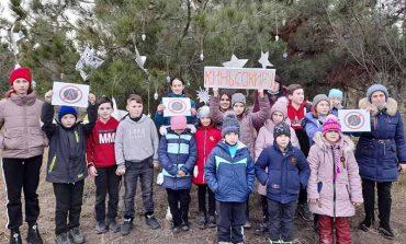 В Болградской ОТГ прошла акция «Сохрани елочку»