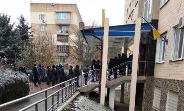 Акция протеста в Измаиле: местную полицию обвиняют в бездействии, произволе и «крышевании» криминала