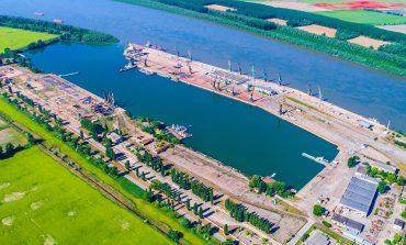 В 2021 году в порту Рени должны быть проведены дноуглубительные работы