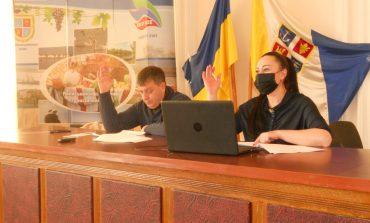 Бюджетная сессия Ренийского горсовета: «покурили папиросы», порешали все вопросы…