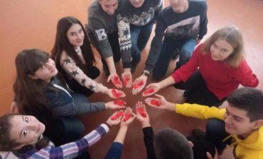 В школах Арцизской ОТГ прошли мероприятия, посвященные Всемирному дню борьбы со СПИДом