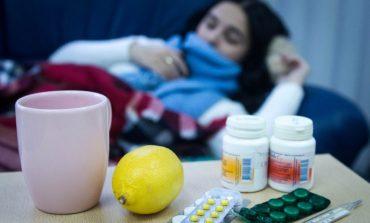 В Одесской области заболеваемость сезонным гриппом выросла на 5%