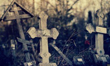 В Арцизском районе обнаружили труп на сельском кладбище