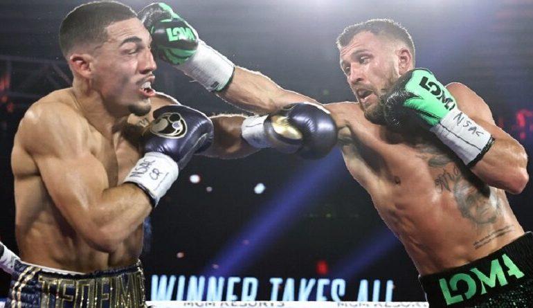 Поражение боксера из Белгорода-Днестровского названо самой большой неожиданостью года