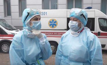 В Болграде медики не обеспечены средствами защиты