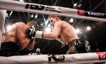 Победа в профессиональном бою позволила ренийскому боксёру подняться в рейтинге Международной ассоциации бокса