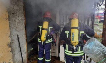 В Рени пенсионерка погибла из-за курения в постели