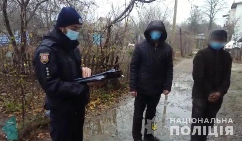 В Татарбунарах грабитель надругался над 73-летней пенсионеркой