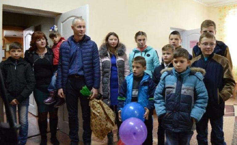 Для приёмных семей Белгород-Днестровского района проводили фотоконкурс