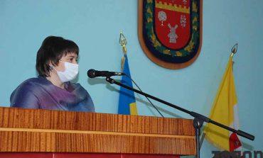 В Болграде приняли городской бюджет на будущий год