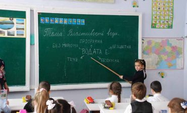 В сельской школе Болградского района рождаются новые формы обучения
