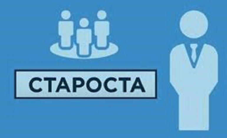В Теплицкой ОТГ утвердили старост