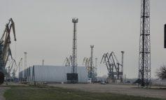 В Ренийском порту частная фирма построила очередные мощности по перевалке зерна
