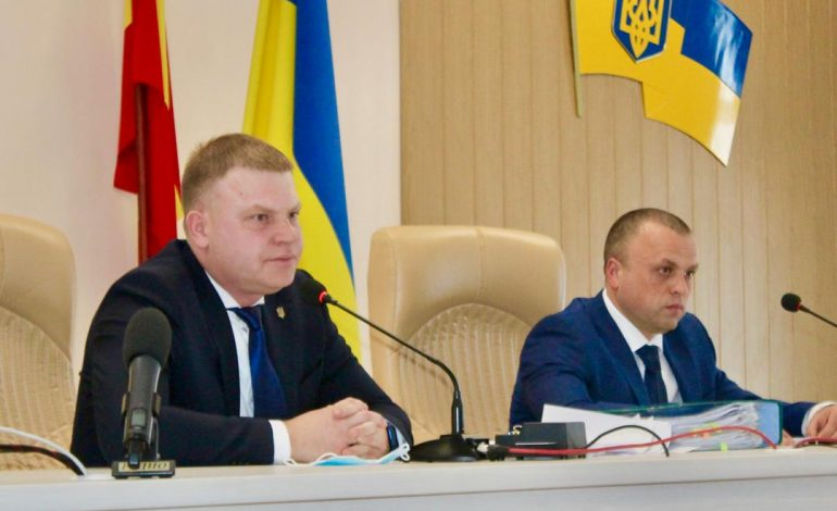 В Белгороде-Днестровском оптимизировали структуру власти